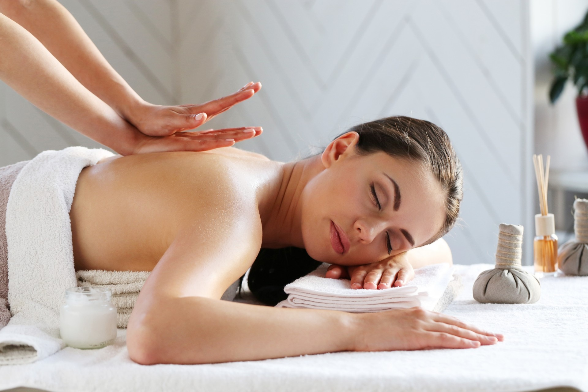 Relax masaža podgorica